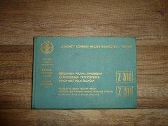 Katalog Części Sieczkarnia Polowa  Z310