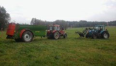 Landini  i Farmer