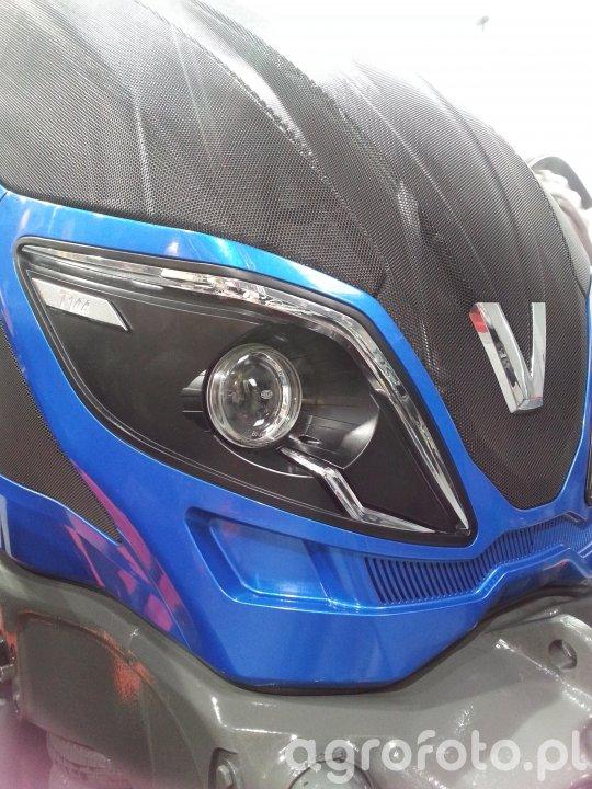 Valtra T144 Activ