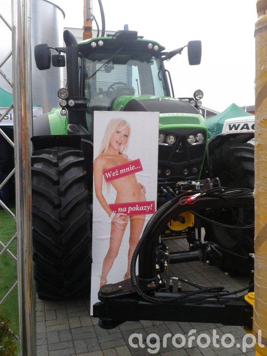 Agro-tech