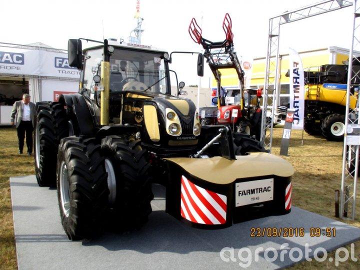 Farmtrack 9120 DTN