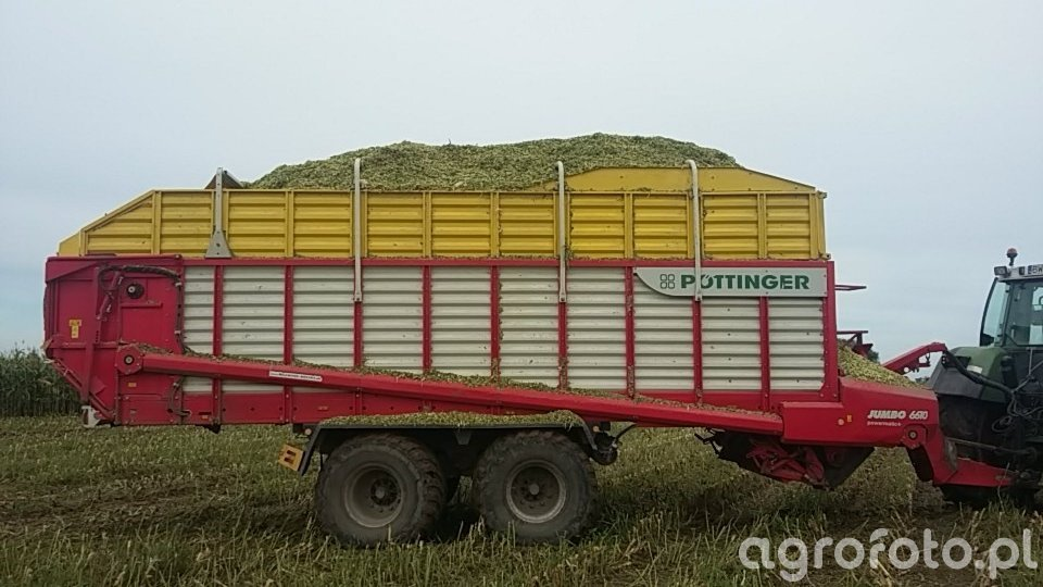 Pottinger 6610