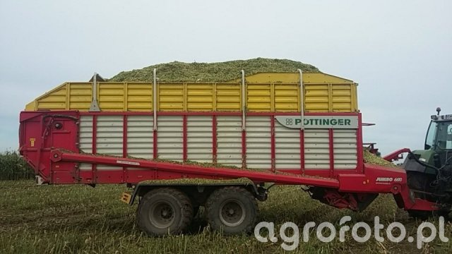 Pottinger 6610