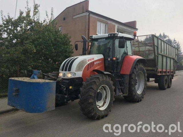 Steyr 6155 CVT