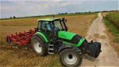Agrotron 155
