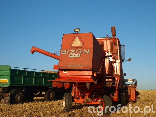 Bizon Super 5043