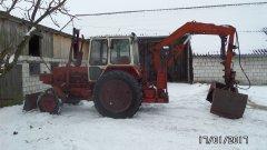 Jumz 6KM Rolniczy