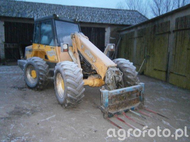 Matbro TR 250