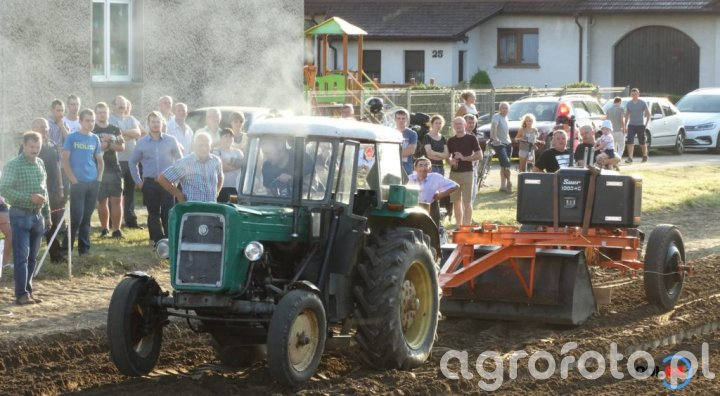 Tractorpuling