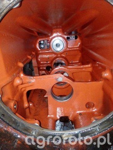 Naprawa Skrzyni Biegów MF 3065