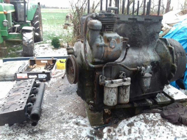 Silnik do Ursusa C-360
