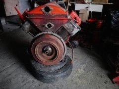 Silnik IFA 2kvd 9svl, RS 09