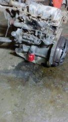 silnik MF 255