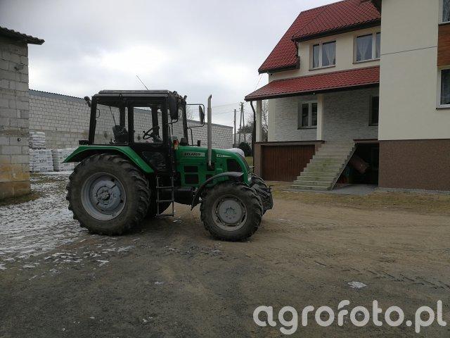 Belarus 920.2