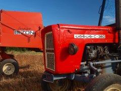 Bizon Super Z050