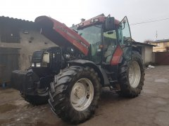 Case mx 135 maxxum