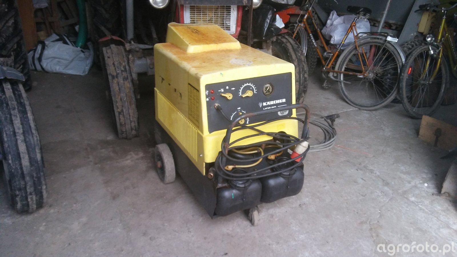 Karcher HDS 80