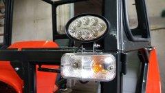 Lampy Zetor
