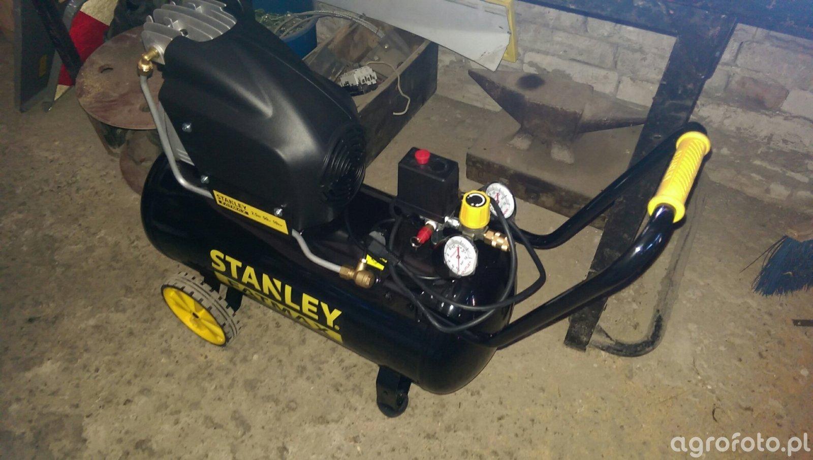 Stanley fatmax 50l 250l/min