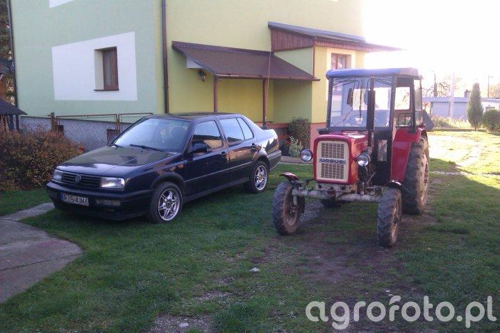 Ursus i VW