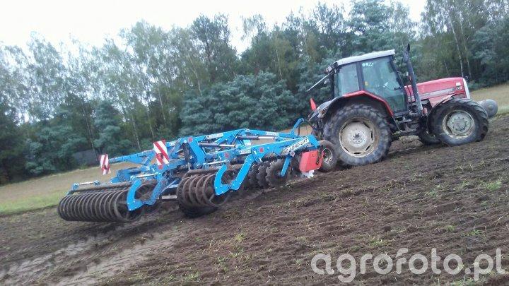 Agro Lift 5M