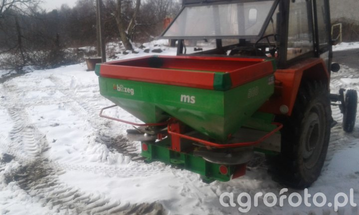 Brzeg MS 500