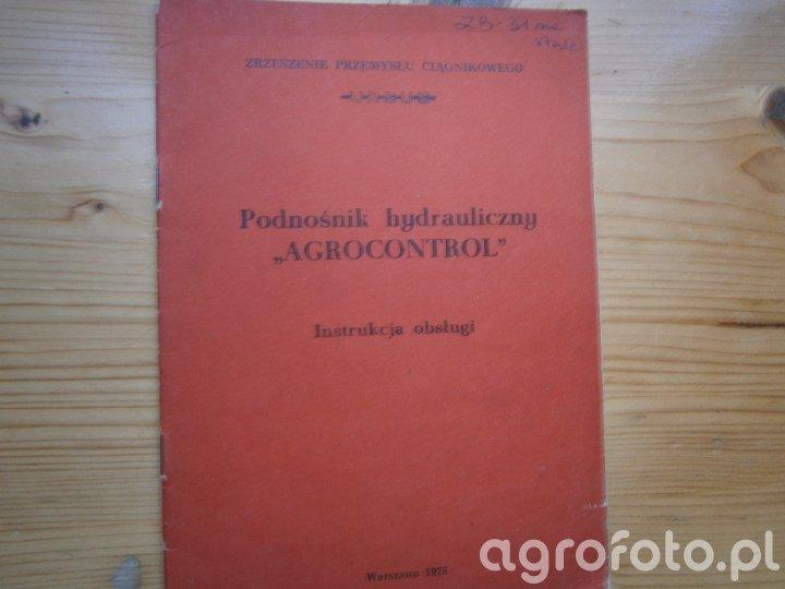 Ursus Agrocontrol