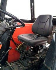Nowe siedzenie  w Ursusie  3512