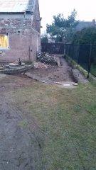 Podwórze