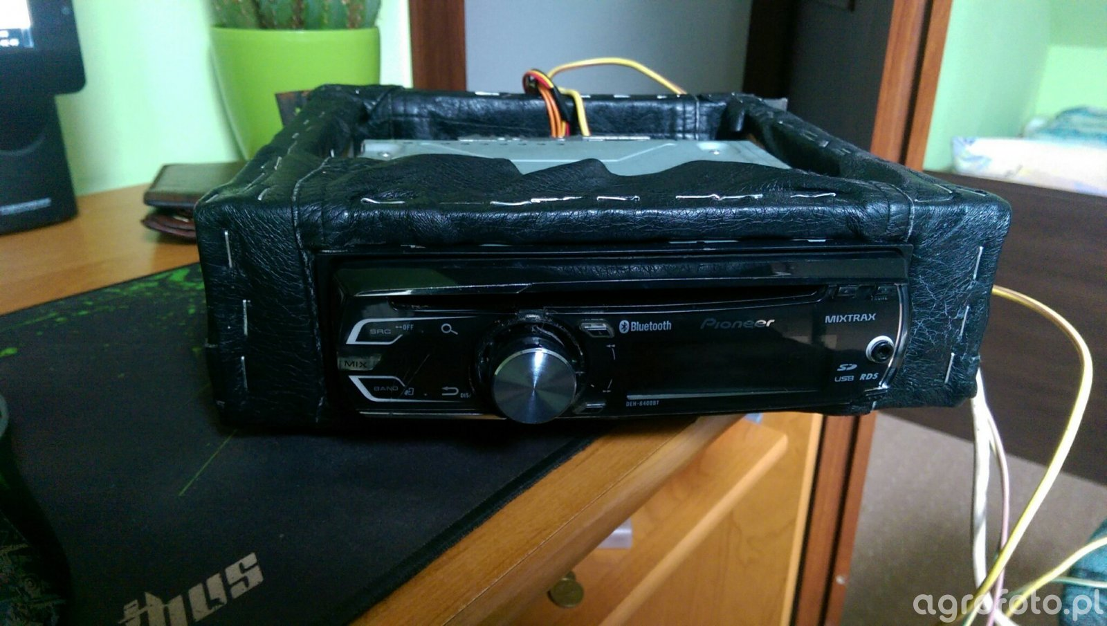 Radio do C-360 3P