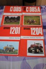Ursus 385,385A,1201,1204