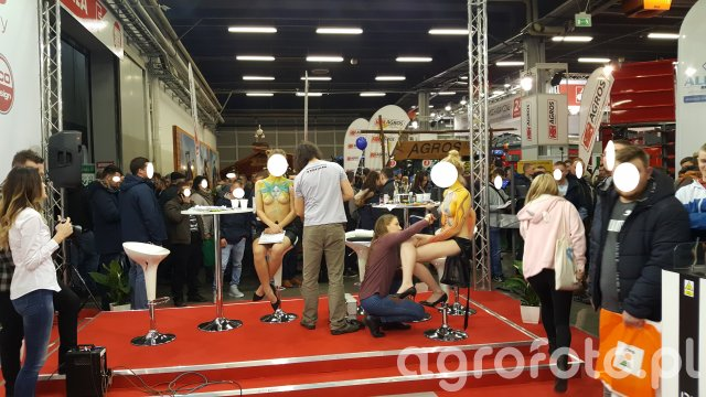 AgroTech 2018 Defro