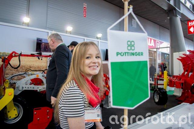 AgroTech 2018 Kielce - Wanicki Agro