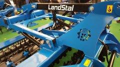 AgroTech 2018 LandStal