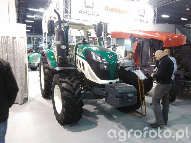 Agrotech Kielce.