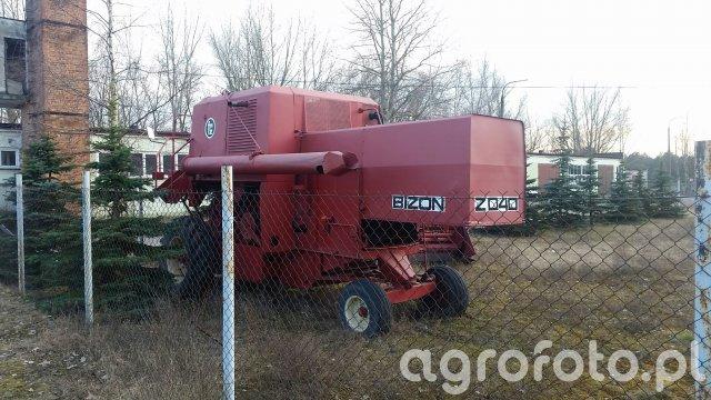 Bizon Z040