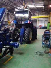 Farmtrac  6075