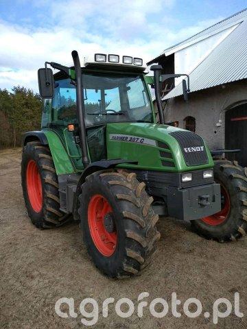 Fendt Farmer 307C