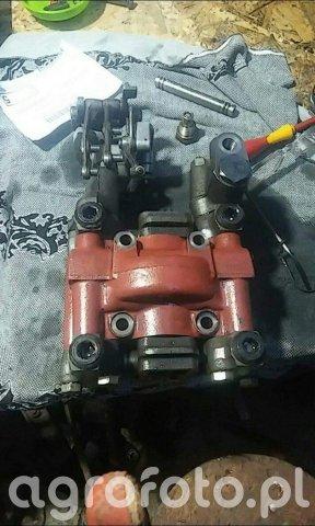 Hydrauliczna pompa tloczkowa Same Centurion 75