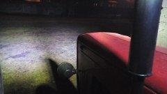 Lampy robocze led 27W