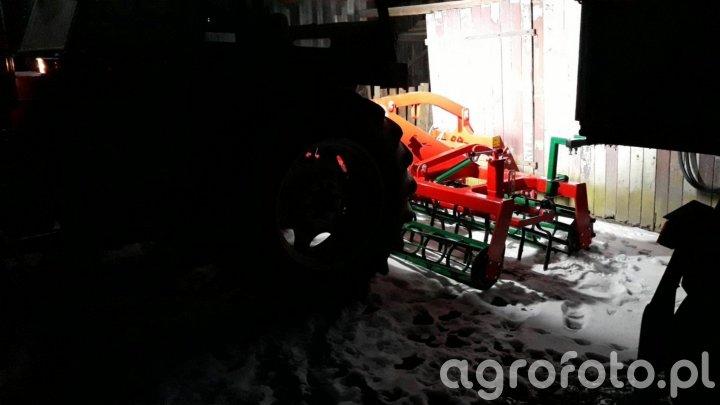 Agro-Masz sr27