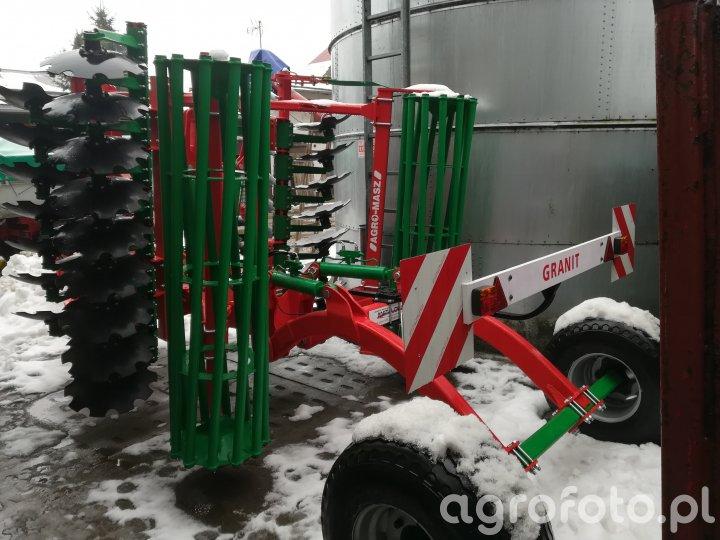 Agro Masz BT40H