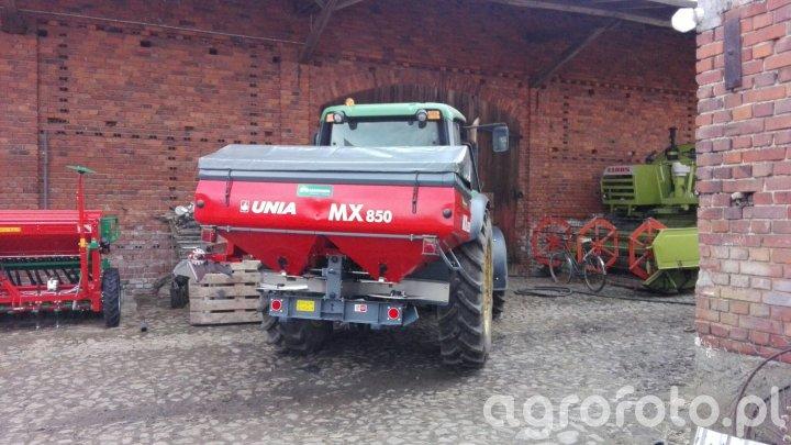 Mx 850