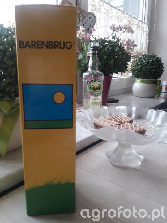 Nagroda od Barenbrug