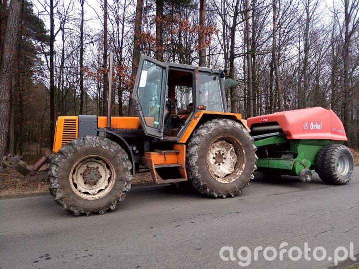 Prasa Orkel GP1260