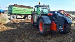 Bobcat TL 30.60 Agri