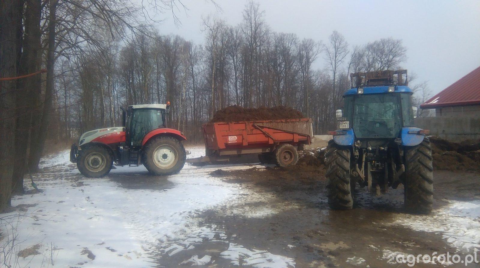 Steyr 4115