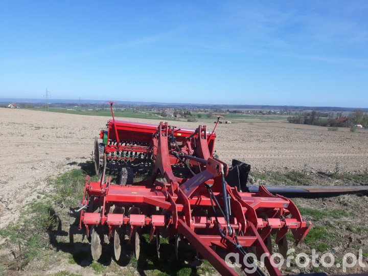Agro-factory + Poznaniak
