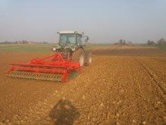DF Agrofarm 430 pl
