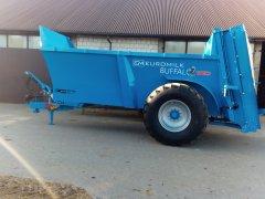 Euromilk Buffalo RX1600